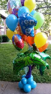 balloon delivery spokane 58 best balloons images on