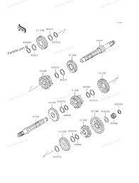 kawasaki bayou wiring diagram diagram gallery wiring diagram