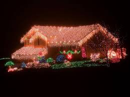 Christmas Lights Decorations 1027 Best Christmas Lights 2 Images On Pinterest Christmas