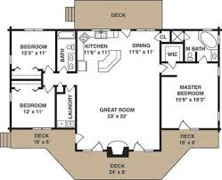 23 collection of 16 x 24 floor plans cabin ideas simple cottage plan by myohodane house plans house