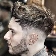 mid fade haircut mid fade haircut men s hairstyles haircuts 2018