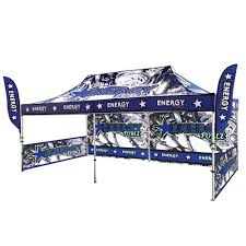 Custom Printed Canopy Tents by 20x10ft Canopy Tent Custom Print Full Color Torontodisplay Ca