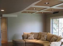 drop ceiling lighting options ceiling designs