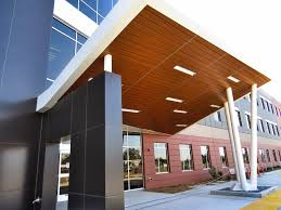 Three Story Building Santa Rosa Medical Office Building Miyamoto International