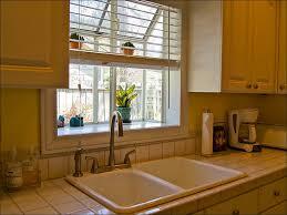 kitchen replacing a garden window with a regular window kitchen