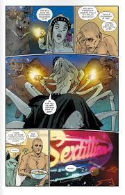 saga volume 7 10 reasons you should be reading brian k vaughan s saga