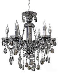 Chandeliers Modern Stylish Black Chandelier Modern Contemporary Crystal Chandeliers