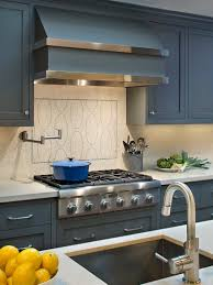 Examples Of Painted Kitchen Cabinets Refinishing Kitchen Cabinet Ideas Pictures U0026 Tips From Hgtv Hgtv