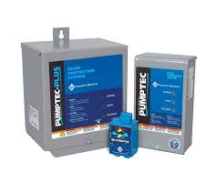 pumptec family residential light commercial drives
