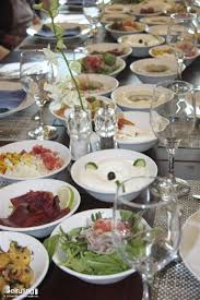 bassma cuisine beiruting events bassma ngo lunch