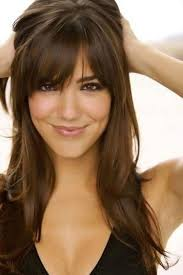latest hairstyles for women with long nose how to make long hair more manageable bangs easy and hair style