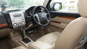 ford endeavour 2016 3 2 automatic titanium 4x4 price mileage