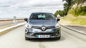 renault clio 2017 2017 renault clio front hd wallpaper 33