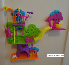 polly pocket daughter u0027s play adventure purchases