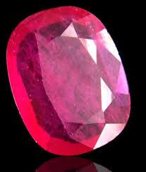 7 50 carat certified pink color madagascar ruby gem stone buy