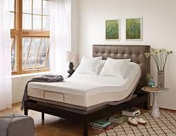Adjustable Bed Frame King Tempur Pedic Tempur Ergo Collection Ergo Plus Adjustable Base