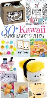 easter stuffers 30 kawaii easter basket stuffer ideas