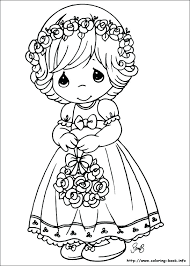 printable coloring pages wedding precious moments printable coloring pages simploos co