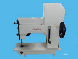 heavy duty flat sewing machines for leather slings upholstery