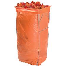 porte sac poubelle cuisine support métallique pour sacs à déchets 36 po poubelles bacs
