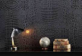 Kitchen Wall Tiles Design by Kitchen And Bathroom Tile Designs That Imitate Animal Skin Modern