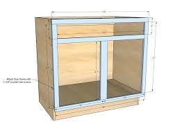 kitchen furniture plans kitchen base cabinets pot drawers standard cabinet size dimensions