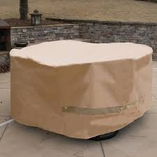 Round Patio Furniture Cover Large Round Patio Furniture Cover Roselawnlutheran