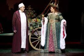 a christmas carol 2012 ford u0027s theatre