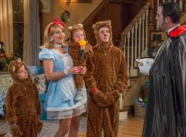 Halloween Costumes Jackson Max Tommy Fuller House Tv U0027s