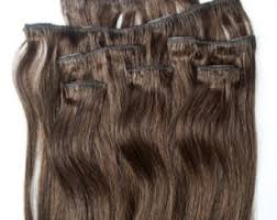 human hair clip in extensions 18 inches 7pcs clip in human hair extensions 18