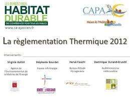 bureau ude thermique réglementation thermique de la rt 2005 à la rt 2012 anticiper