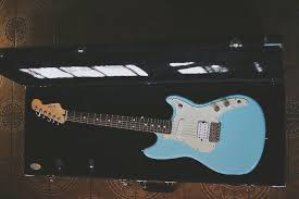 fender mustang guitar center guitarcenter guitar center we recently sat at