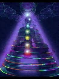 Light Being Violet Light Being Meditation Light Colour Sound Energy