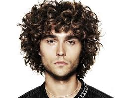 hairstyles for curly haired square jawed men thick curly hairstyles for men hairstyle for women man