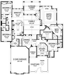 single level house plans 32 single level floor plans home single floor house