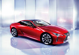 lexus cars australia price new lexus lc will cost 50 percent more in australia than in the u s