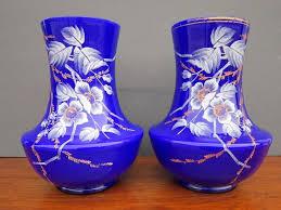 White Glass Vase Vintage 129 Best Cased Glass Images On Pinterest Glass Vase Antique