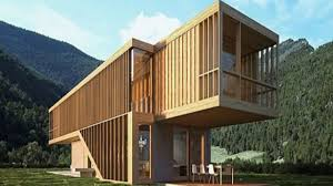awesome shipping container home designs youtube