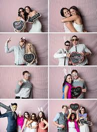 wedding photo booth kelsay and micheal s wedding reception
