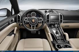 porsche cayenne 2010 ausmotive com detroit 2015 porsche cayenne turbo s