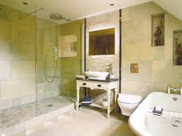 a wet room style bathroom update real homes idolza