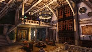 Skyrim Decorate House by Whiterun Mansion At Skyrim Nexus Mods And Community