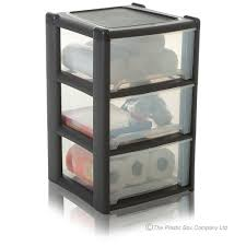 Drawer Storage Units Wham Small Drawer Storage Unit