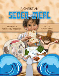 seder for children christian seder meal for kids family kimi australia