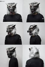 best 25 realistic wolf mask ideas on pinterest realistic