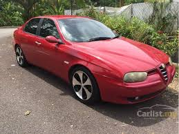 search 29 alfa romeo cars for sale in malaysia carlist my
