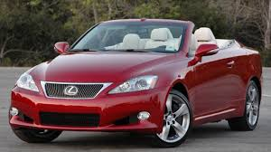 2010 lexus is 250 reliability drive 2010 lexus is250 c and is350 c prove that going