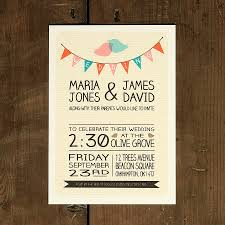 coolest wedding invitations wedding invitations diy kits at last