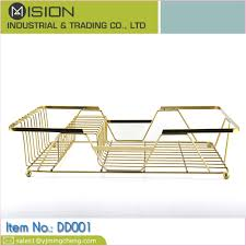 Dish Drainers Brass Dish Rack Brass Dish Rack Suppliers And Manufacturers At