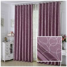 Plum Blackout Curtains Bedroom Curtains Purple Dark Purple Curtains Purple Velvet Curtains
